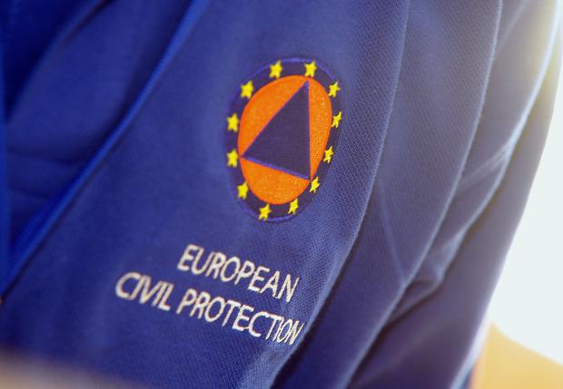 protectie civila UE
