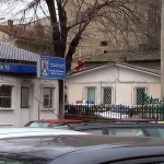 Report on the case of Gabriel-Daniel Dumitrache, who died in the garage building of Police Section 10, at 15 Stelea Spătaru Street