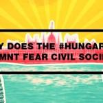 """Când Guvernul atacă societatea civilă - """"modelul"""" unguresc"""