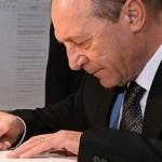 Ultimul apel pentru sesizarea neconstituționalității legii cartelelor prepay: Băsescu către CCR