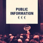 The Different Prices of Public Information in Romania