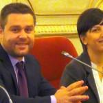 O parte dintre membrii CNI, validați în Senat, în viteză și departe de ochii publicului