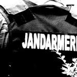 Un pacient acuză patru jandarmi că i-au pus viața în pericol