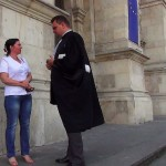 Daniela Tarău a făcut pușcărie nevinovată