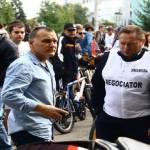 Jandarmeria pierde definitiv procesul cu bicicliștii