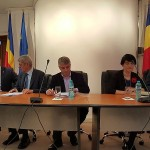 Ministerul comunicațiilor se face că dezbate Legea securității cibernetice a doua oară
