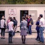 Solidaritate cu Centrul Caracuda, evacuat abuziv de primărie