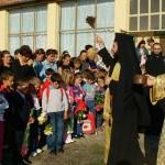 Slujbele religioase de orice confesiune nu au ce căuta în școlile publice
