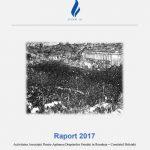 Raportul de activitate al APADOR-CH 2017