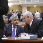 Parlamentul întărește prezumția de nevinovăție instituind prezumția de vinovăție