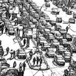 Taxa Oxigen sau cum îi scoate Primăria Capitalei pe săraci din oraș