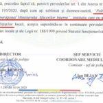 """Dacă nu poți, de ce te mai dai mare? Sau """"operaționalizarea neputinței"""" la Poliția română"""
